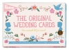 Wedding photo cards original