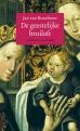 Jan van Ruusbroec boeken
