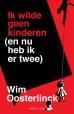 Wim Oosterlinck boeken