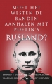 Stephen Cohen, Vladimir Pozner, Ann Applebaum, Garry Kasparov boeken