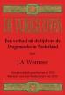 J.A. Wormser boeken