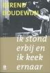 Berend Boudewijn boeken