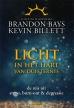 Brandon Bays, Kevin Billett boeken