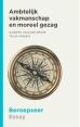 Thijs Jansen, Gabriël van den Brink boeken