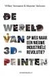 Willem Vermeend, Maarten Verkoren boeken