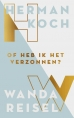 Herman Koch, Wanda Reisel boeken