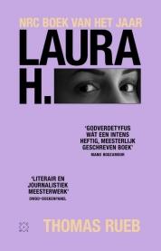 Thomas Rueb boeken - Laura H.