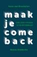Hans van Breukelen, Benno Diederiks boeken