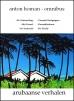 Anton Homan boeken