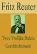 Fritz Reuter boeken