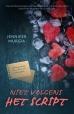 Jennifer Murgia boeken