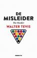 Walter Tevis boeken