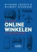 Wijnand Jongen, Wilbert Schreurs boeken