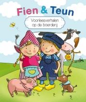 Fien en Teun - Voorleesverhalen op de boerderij