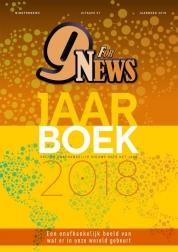 9ForNews Jaarboek 2018