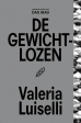 Valeria Luiselli boeken